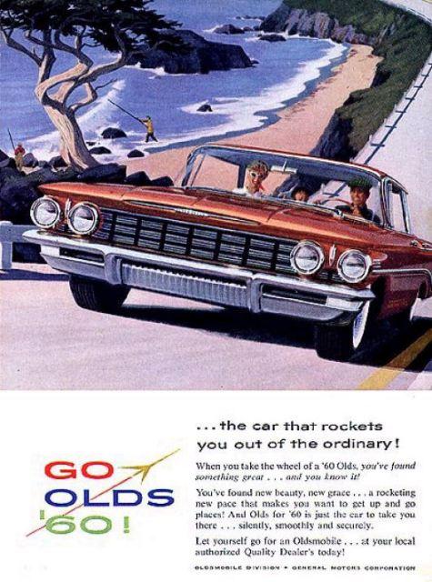 1960 Oldsmobile Ad-06
