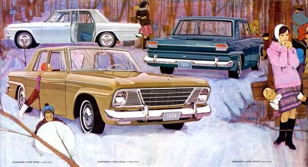 Studebaker 1964