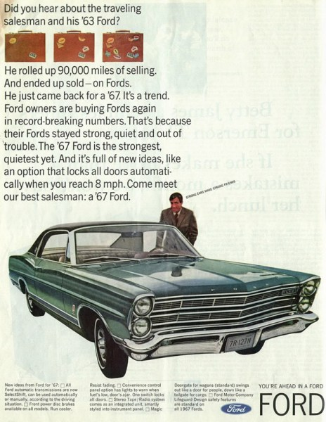 1967 Ford Ad-01