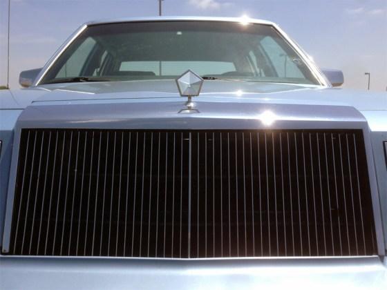 1983 Chrysler E-Class h