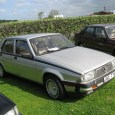 (first posted 7/23/2015) This site has looked at the 75 in various Outtakes but this car really deserves its own CC. I owned one of these in the perfectly-balanced two-liter […]