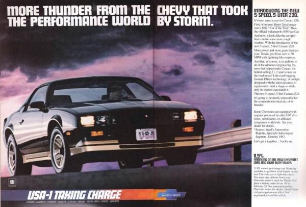 Ad 1983 Z28 583