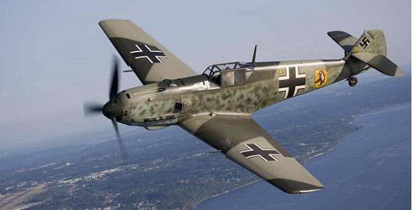 Bf109-7