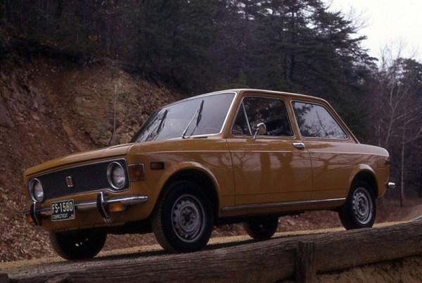 Fiat 128 kevin martin -S1