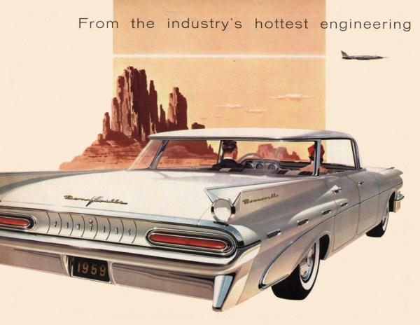 Pontiac 1959 br bonneville vista