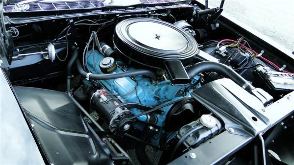 Pontiac 1959 tri power