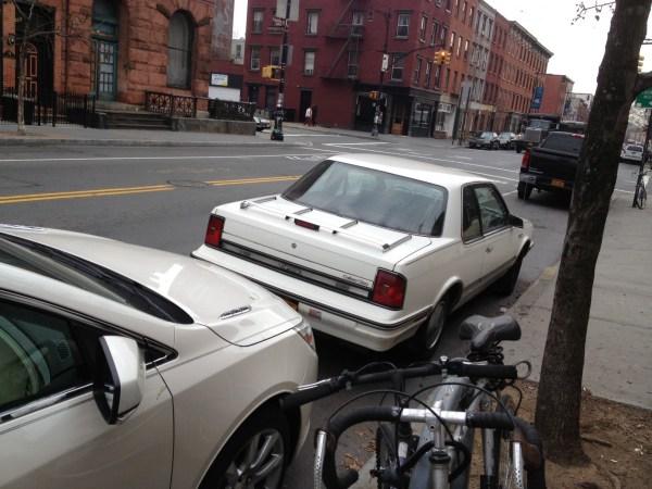 oldsmobile cutlass ciera coupe (1)