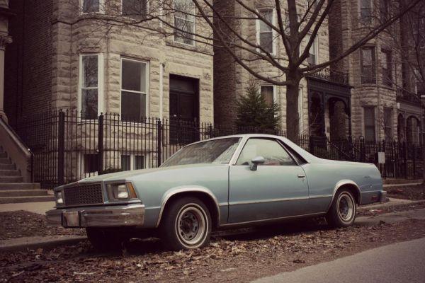 008 - 1979 Chevrolet El Camino CC