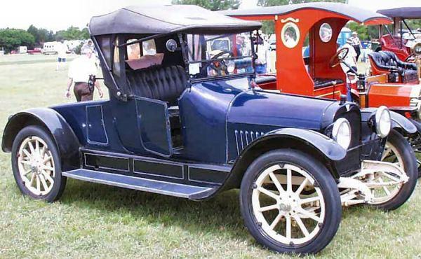 1919 Essex