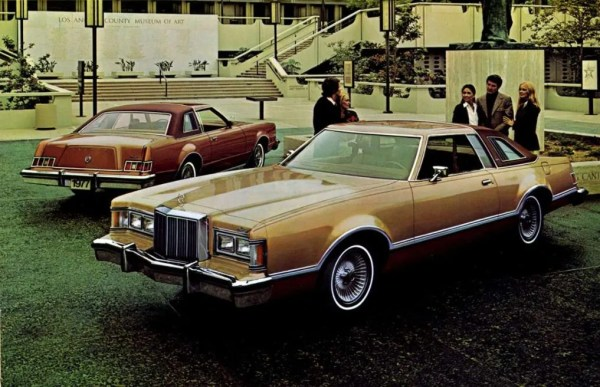 1977 mercury cougar xr7