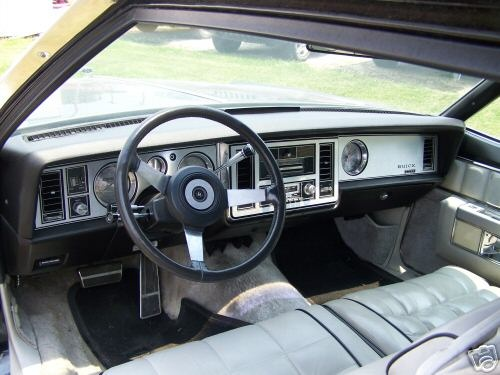 1978 buick riviera lxxv