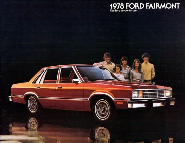 1978 ford fairmont