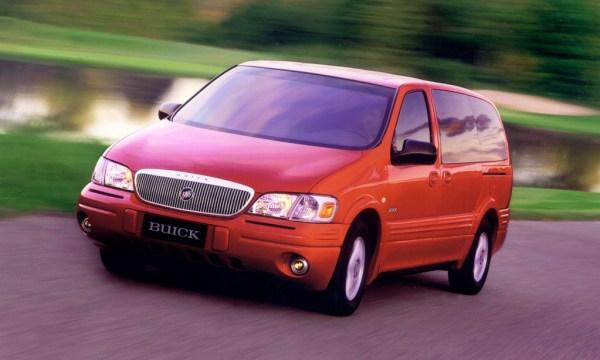 1999_Buick_GL8