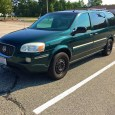 (first posted 8/6/2015) The mid-2000s was a pivotal time forthe minivan. For starters, this would be the point when minivans would begin drasticallylosing significant ground, as SUVs and now crossovers […]