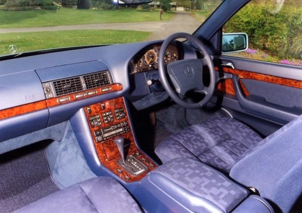 MercedesCloth