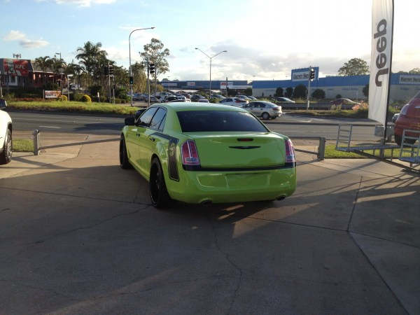 chrysler 300 super bee 3