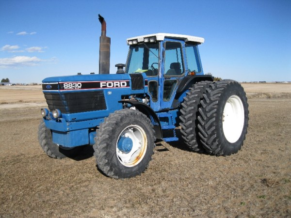 ford8830
