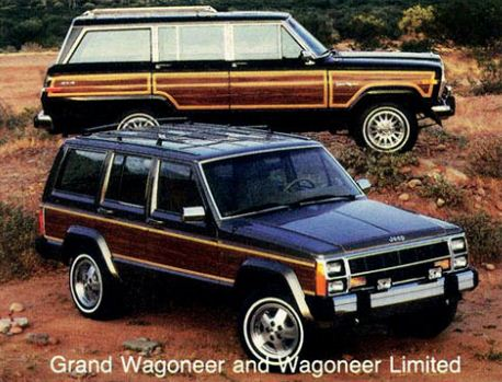 jeep wagoneer and grand wagoneer