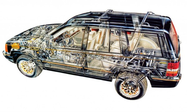 jeep_grand_cherokee_1993_cutaway_PRphotos