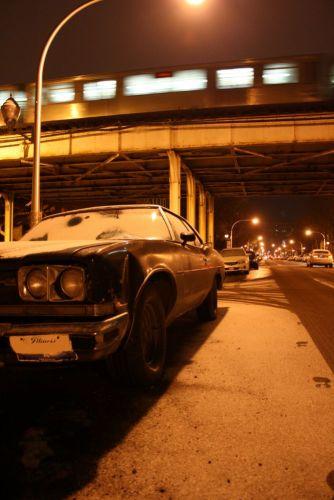 024 - 1974 Pontiac Grand Ville CC