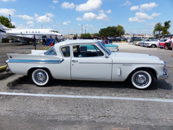 1961 Studebaker Hawk rt_side