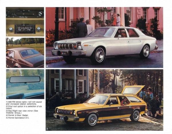 1976 AMC Full Line-15
