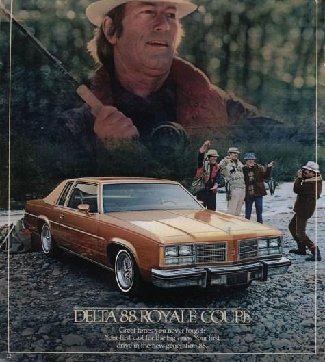 1978 Oldsmobile Full Size-12