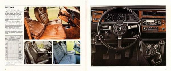 1983 AMC Full Line Prestige-20-21