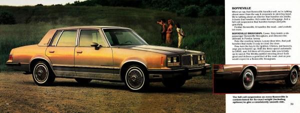 1984 Pontiac Full Line-38-39