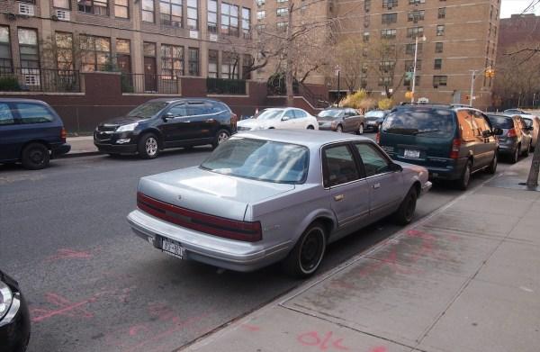 1989-96 buick century