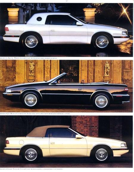 1990 Chrysler TC-13