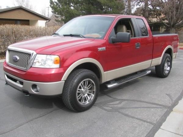 2006 f150
