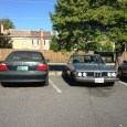 My Vote for the Beginning and End of BMW's Modern Large Drivers' Cars On the right, we have a 1975 (or 1976) BMW 3.0Si (E3 in BMW parlance), and on […]