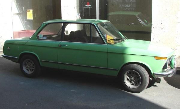 BMW 1502.1