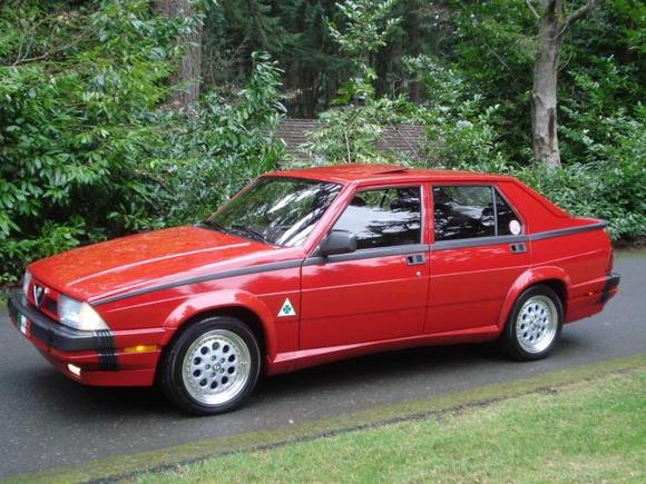 For_Sale_Exceptional_RED_1988_Milano_Verde_-_Alfa_Romeo_Bulletin_Board_Forums_1360228424