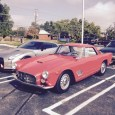 "I know that car shows are generally considered ""cheating"" here on Curbside Classic, but this morning when I pulled in to work and saw a Maserati 3500GT in the parking […]"