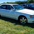 (first posted 9/15/15 – updated with new photos of a recent CC sighting)  Introduced the same year as Toyota's Lexusdivision, Nissan's Infiniti brand never achieved the runaway success of […]