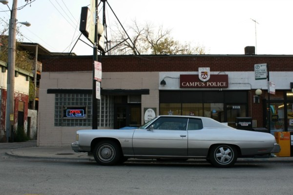 004 - 1975 Chevrolet Impala CC