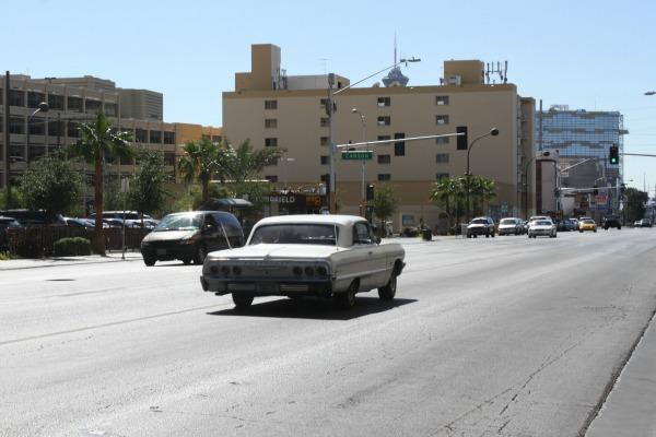 032 - 1964 Chevrolet Impala SS CC