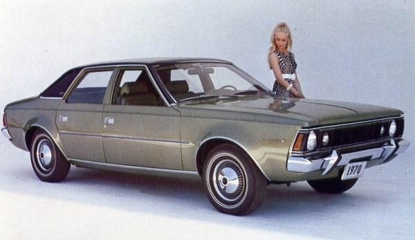 1970 Hornet 3