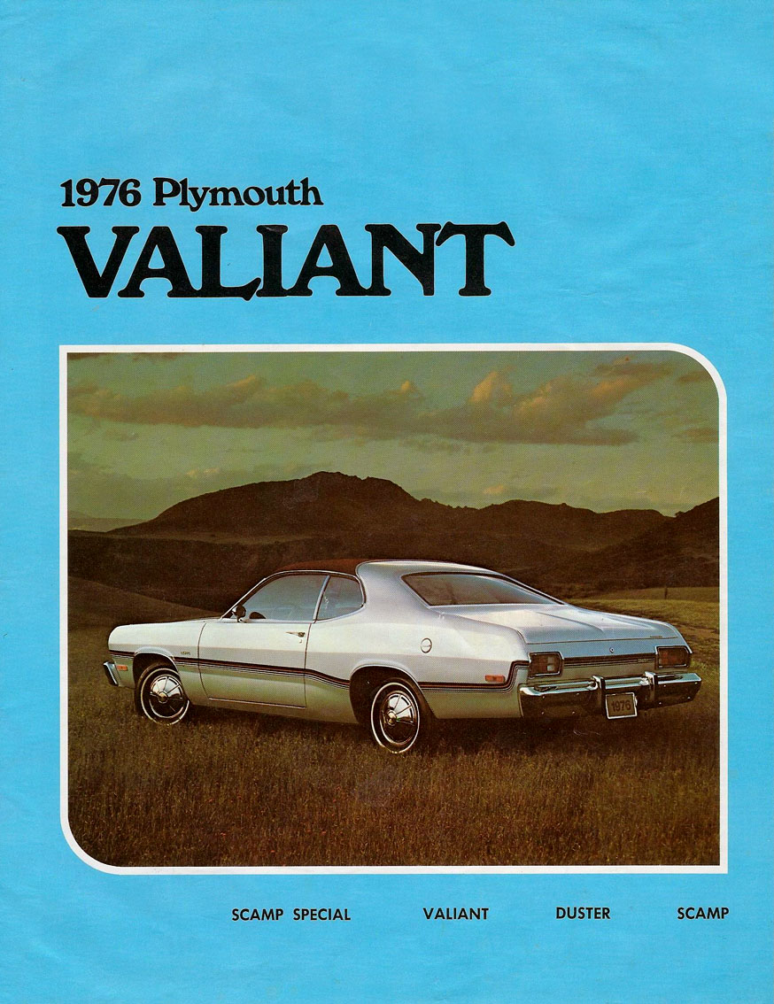 Plymouth Duster Trunk Cutting Diagram Valiant Scamp Engine The Most Obscure Special Editions And Forgotten Limited Run Models 874x1134