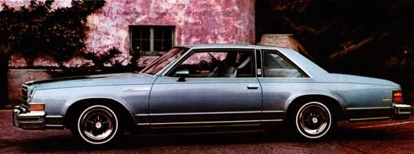 1978 buick lesabre sport coupe