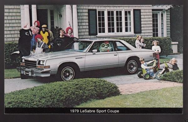 1979 buick lesabre sport coupe
