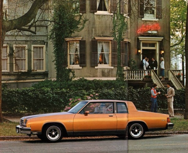 1980 buick lesabre sport coupe