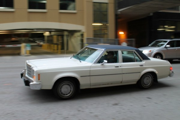 214 - 1978 - '80 Ford Granada CC