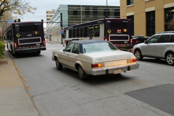 217 - 1978 - '80 Ford Granada Des Moines, Mason City Ford CC
