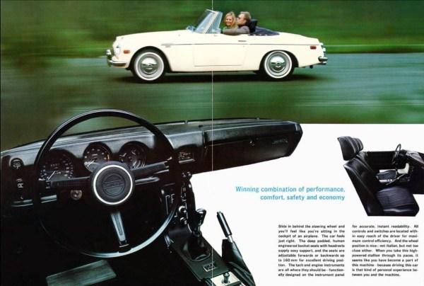 Brochure 1970