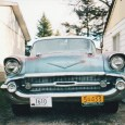 Is it possible to go to a car show and not see a '57 Chev? Probably not. Is it possible to be offered a '57 Chev for $500 (in 2002) […]