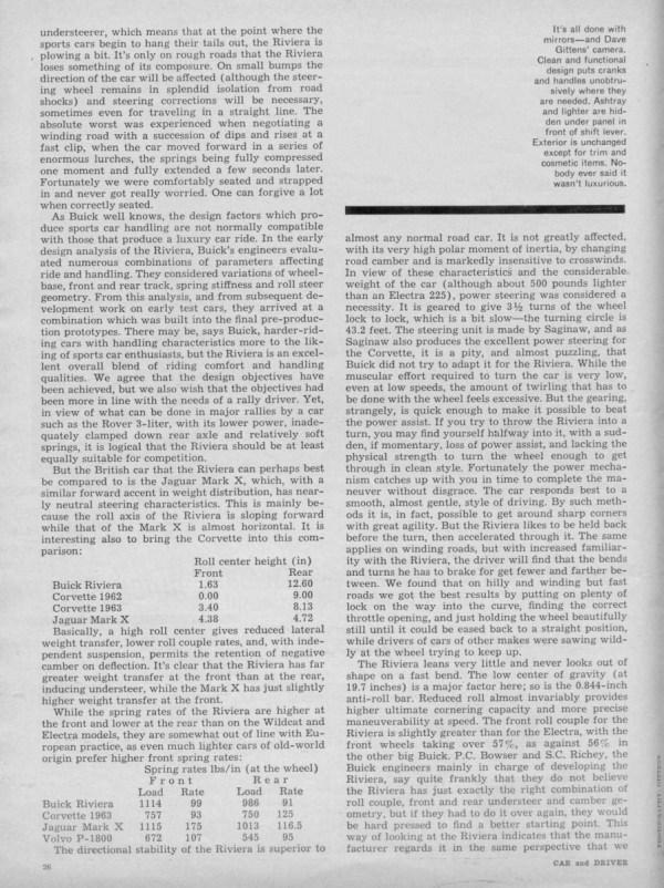 Riviera 1964 CD 002 1200