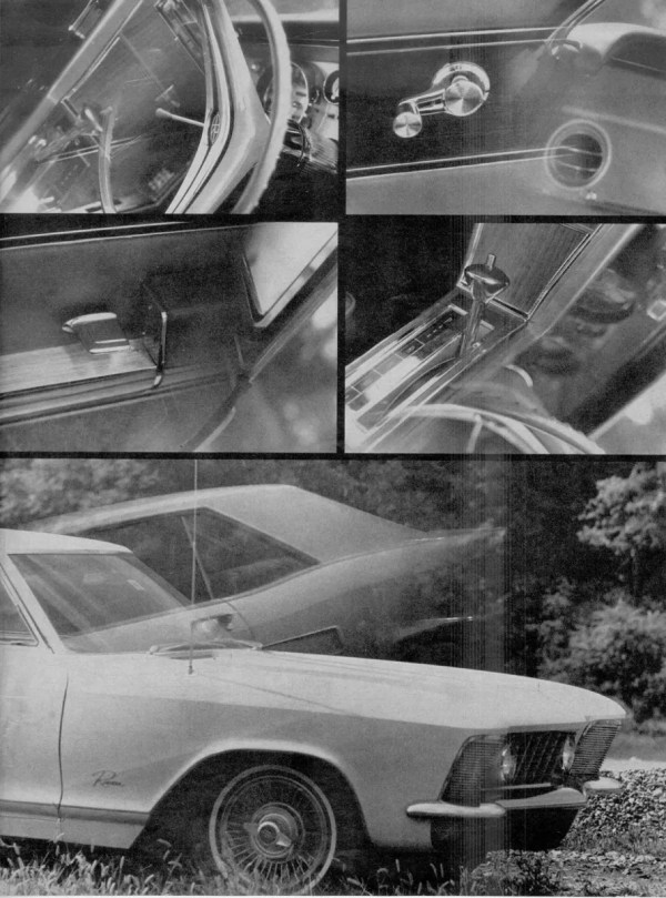 Riviera 1964 CD 003 1200